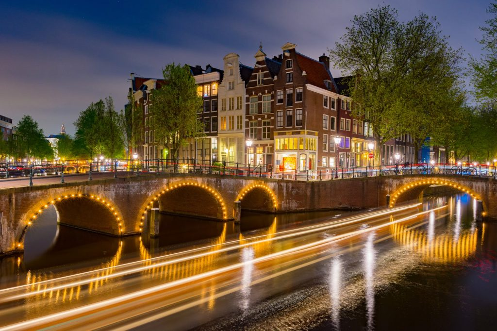 speeddaten Amsterdam